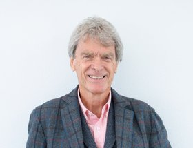 Founder of New Blood Sir John Hegarty discusses the creative industry's role in culture