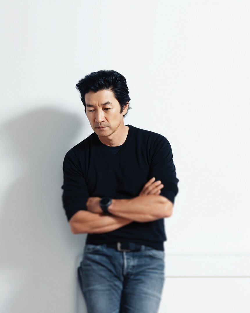 Wain Choi D&AD Mobile Marketing Judge