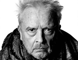 David Bailey CBE