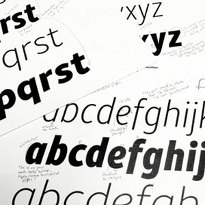 Typography with Dalton Maag