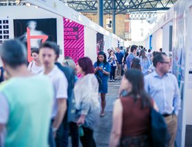How To Make an Impression at The D&AD New Blood Festival