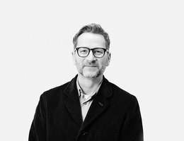 Patrick Burgoyne Joins The D&AD Trustee Board