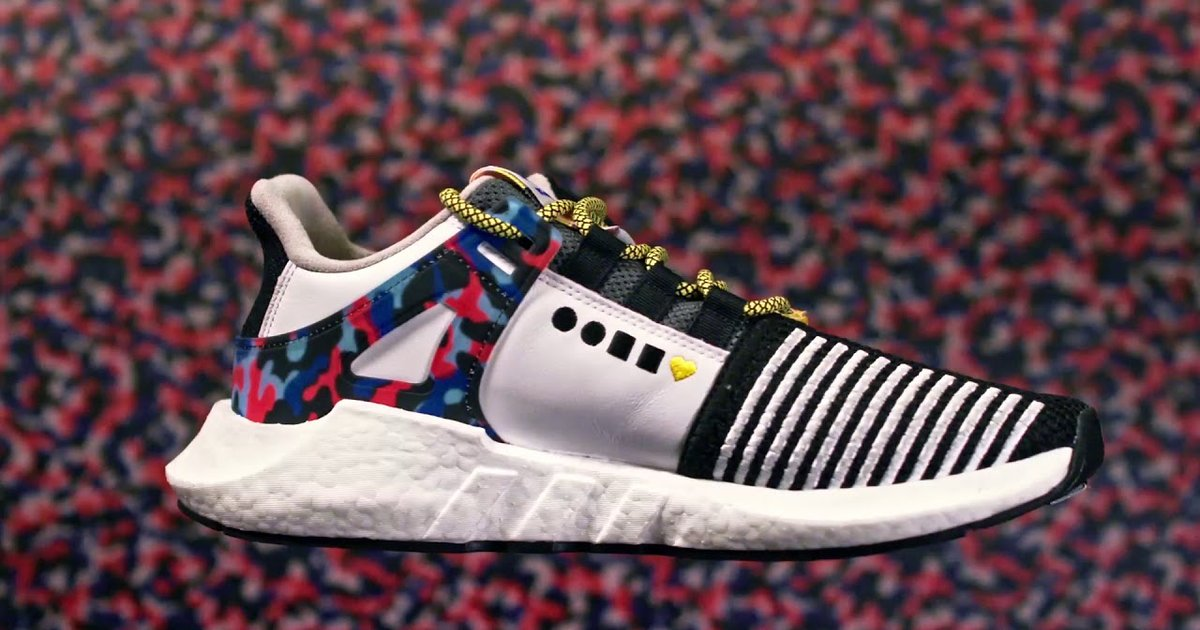 Calidad superior calidad perfecta 60% barato Case Study: BVG x adidas - The ticket-shoe | D&AD