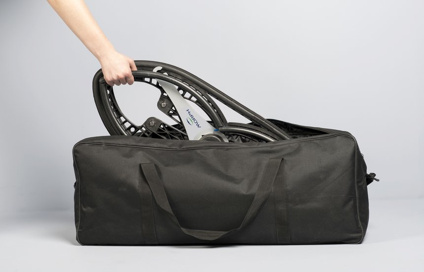 Morph Folding Wheel Bag