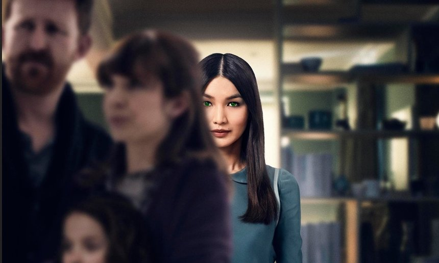 How Channel4's Humans Came To Life
