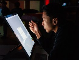 Microsoft Surface partners with D&AD