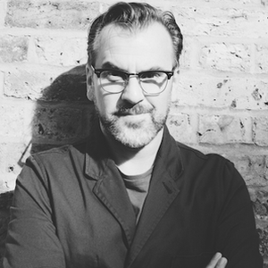 Graham Shearsby, Design Trustee