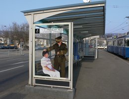 Amnesty International - It's Not Happening Here, But
