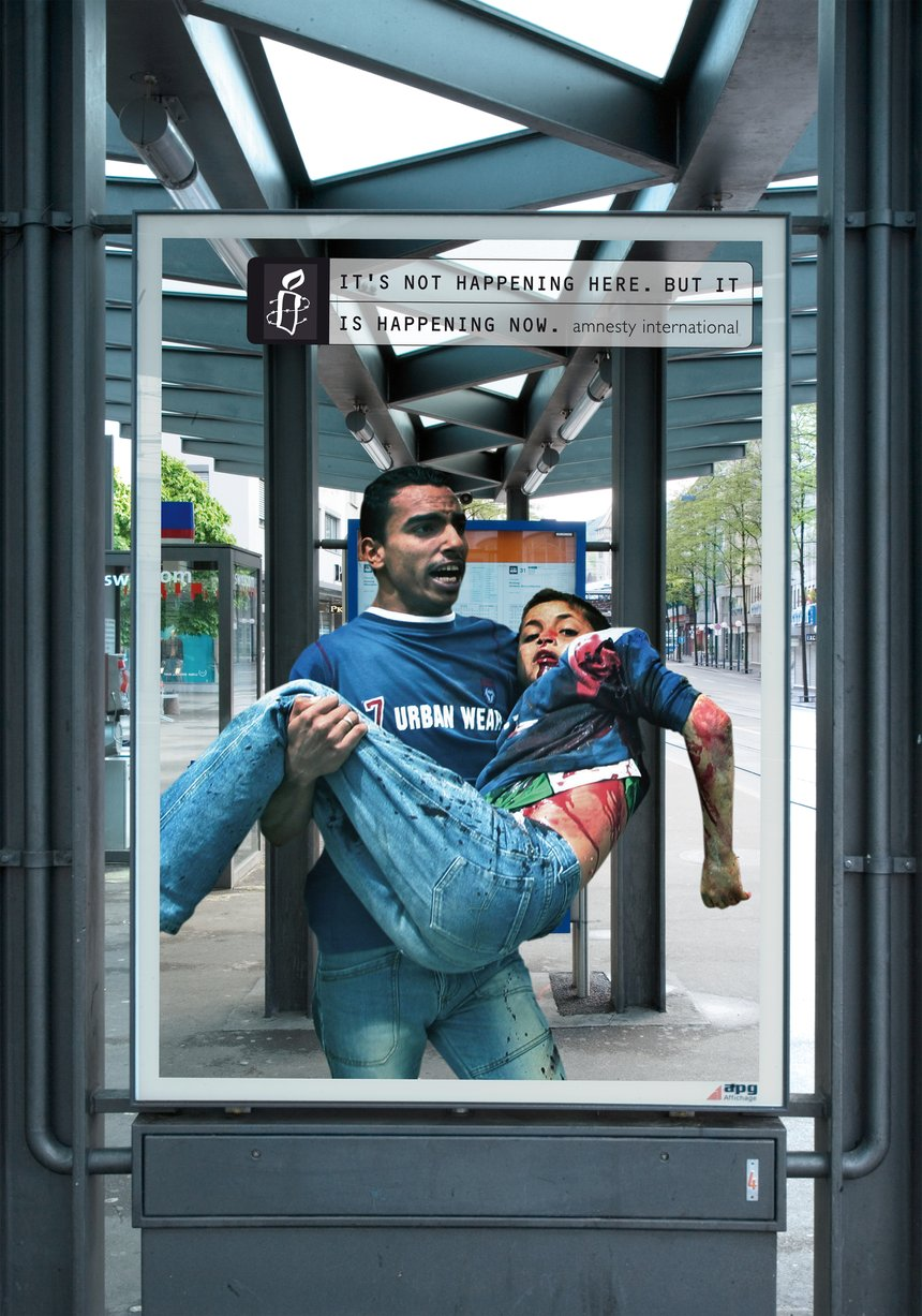 Amnesty International Human Rights