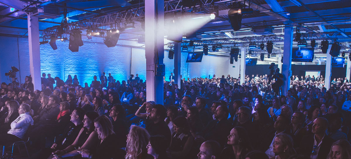Relive D&AD Awards Ceremony 2018