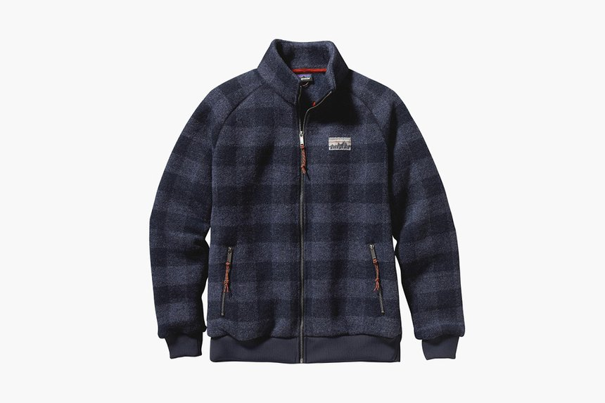 Patagonia Recycled Fashion