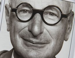 Wally Olins CBE