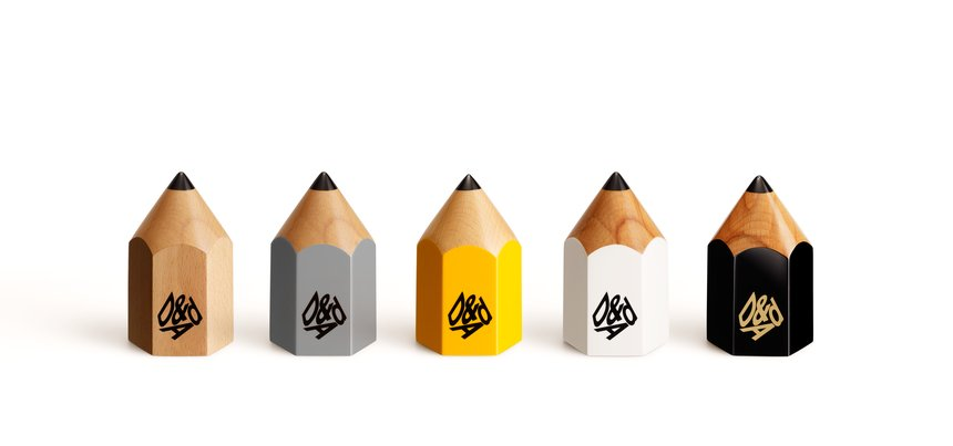 D&AD New Blood Pencil