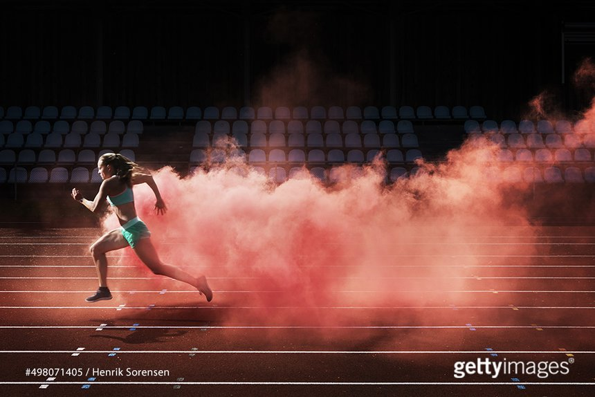What makes a great creative photograph? D&AD Getty Images