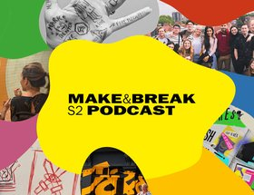 12 podcasts that inspire creativity