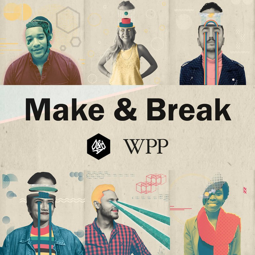 Make & Break Podcast: Season 1