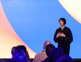 How To Become A Creative Technologist with Kyoko Yonezawa