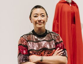 In conversation with costume designer Ane Crabtree