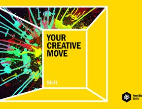 D&AD Launches New Blood Shift