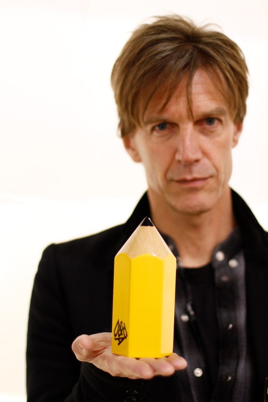 Top Creatives on How To Win A D&AD Yellow Pencil