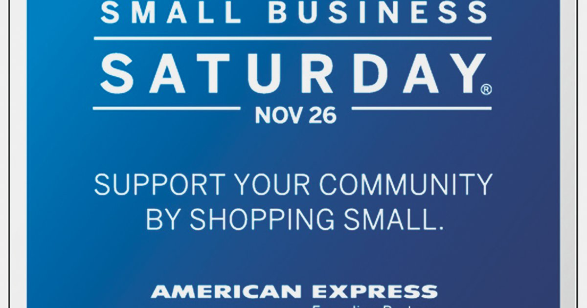 Amex Express Checkout >> Case Study: AmEx Small Business Saturday | D&AD Awards 2019 | Advertising Case Study | | D&AD