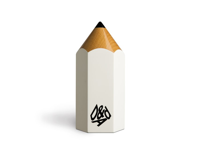 D&AD Professional Awards - What is a White Pencil?