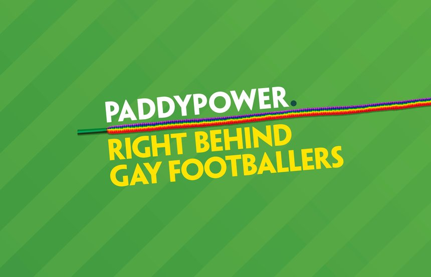 Paddy Power's Rainbow Laces Campaign Case Study