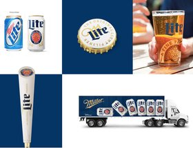 Design Agency Collaboration of the Year: Turner Duckworth & Miller Lite