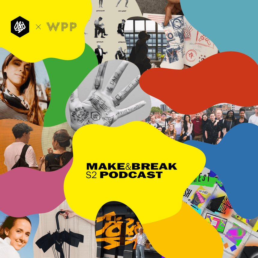 Make & Break Podcast: Season 2