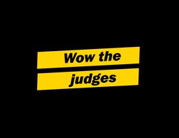 Keen to impress? Get the inside scoop on what the Judges want